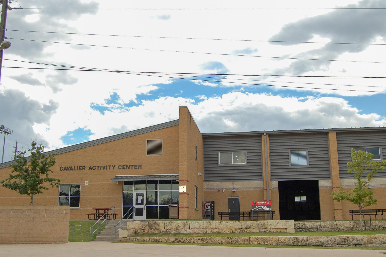 Lake Travis Isd Lake Travis High School Indoor Practice Facility Mep Engineering