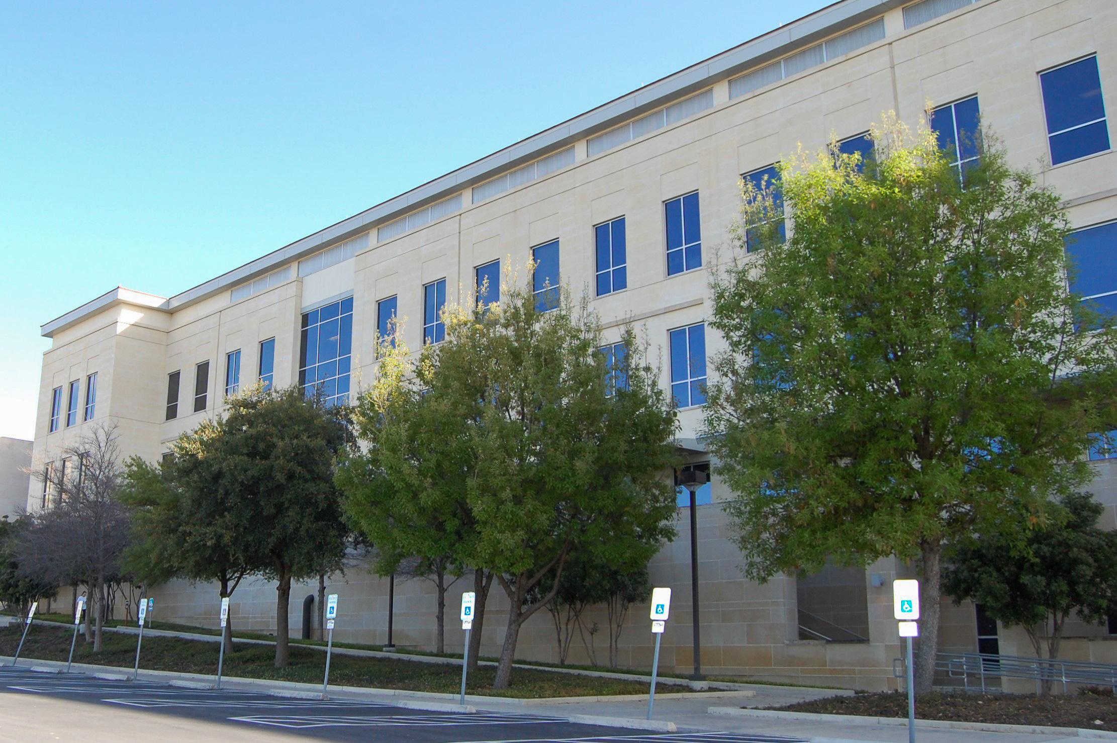 Texas Center for Athletics