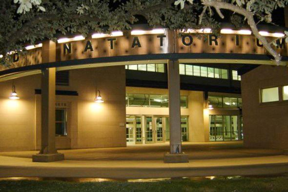 Northside ISD Natatorium