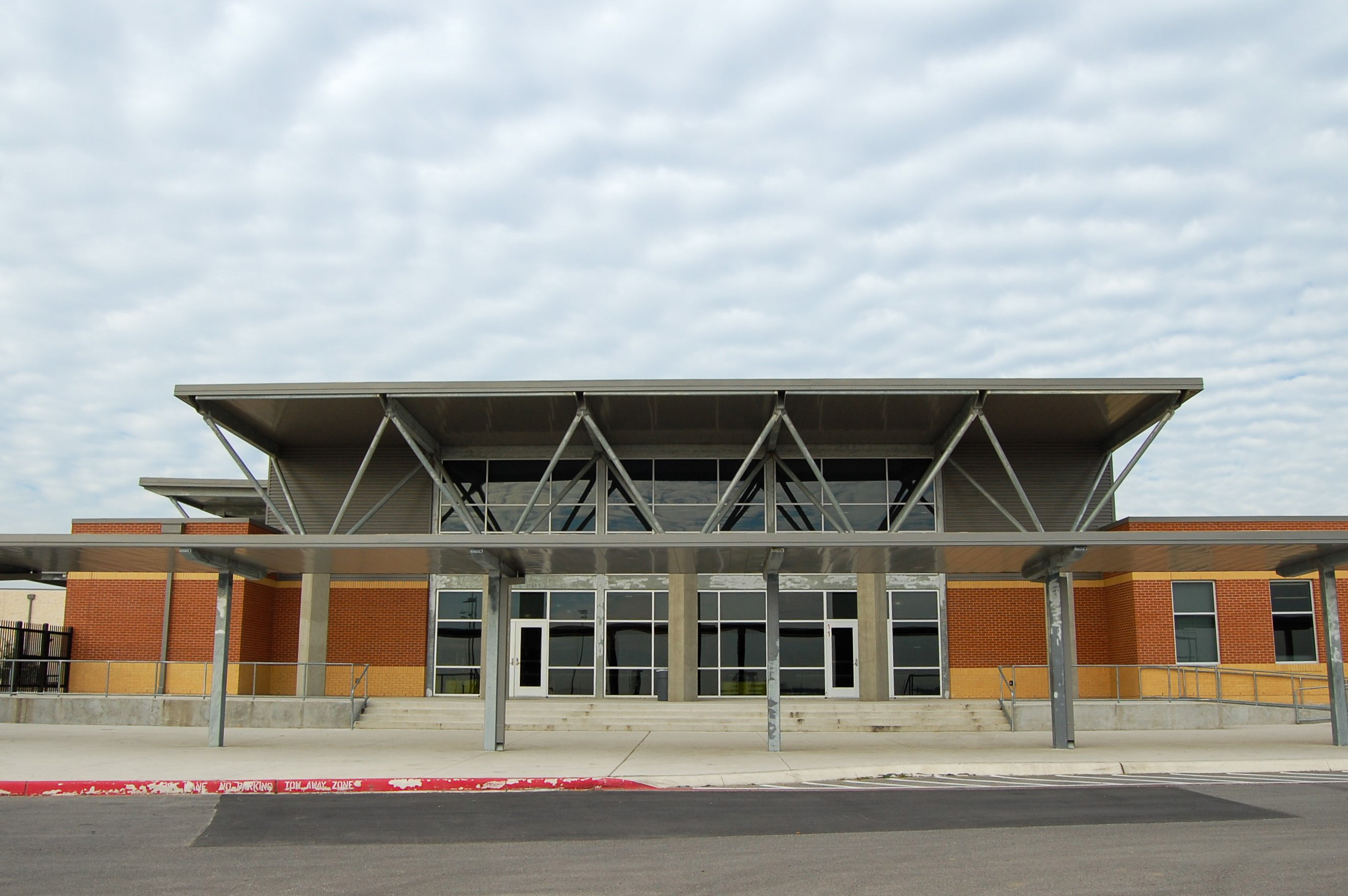 Southwest ISD Resnik Middle School