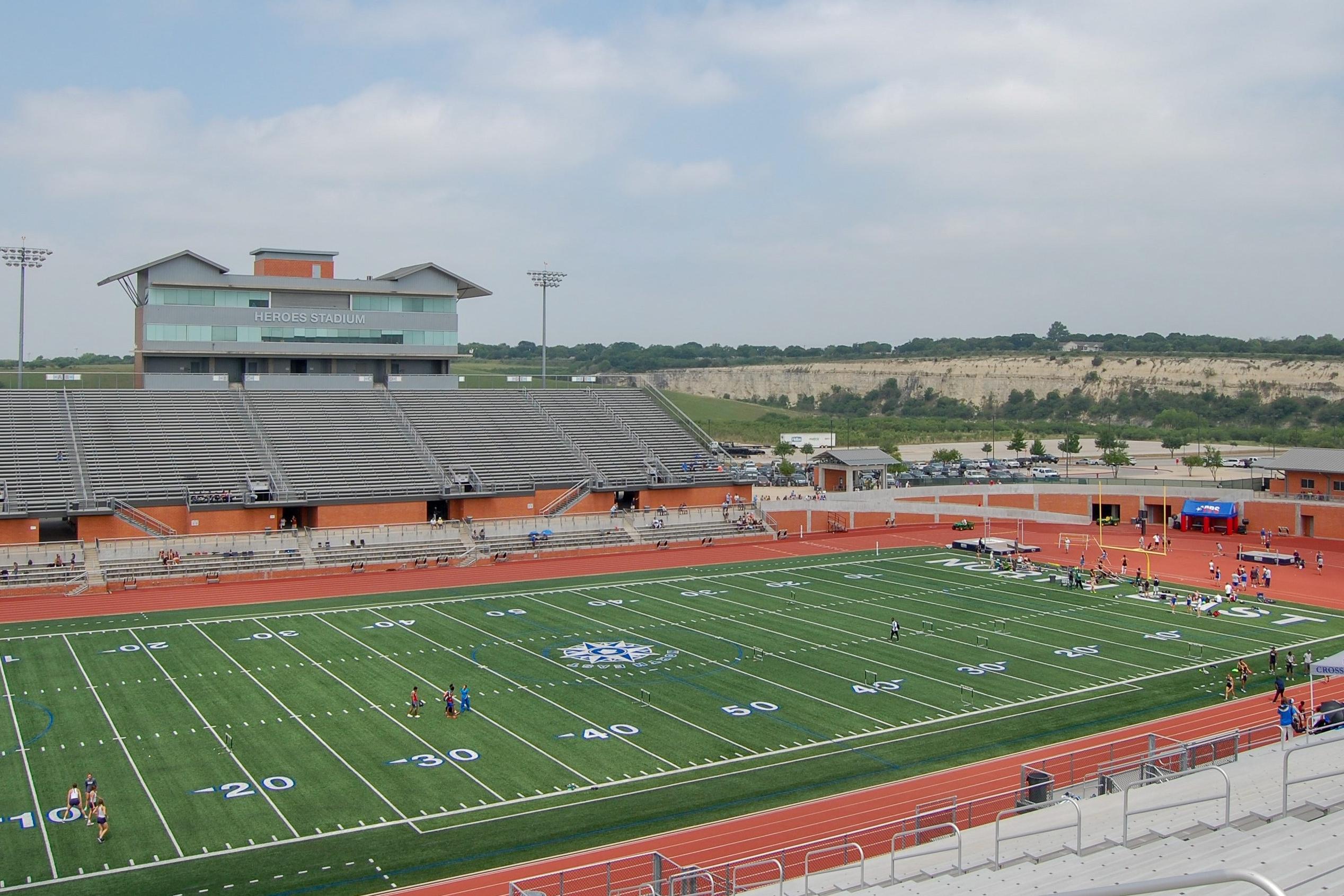 02 Heros Stadium