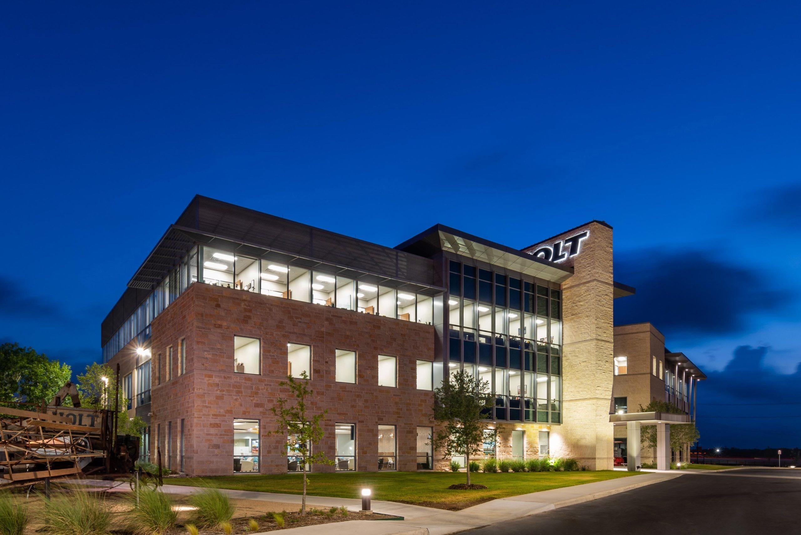 Holt Companies Corporate Headquarters